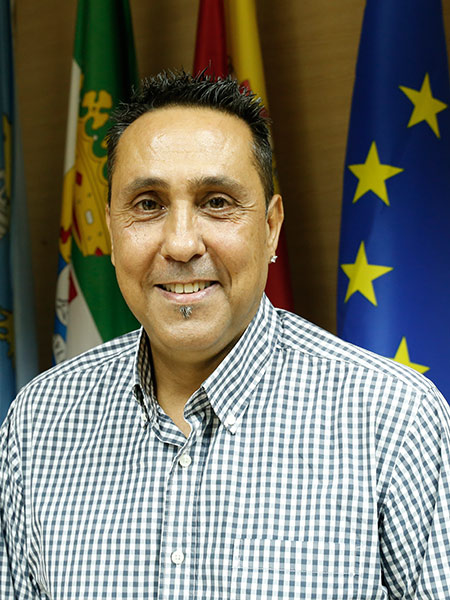Alfredo Vizcaíno Hernández
