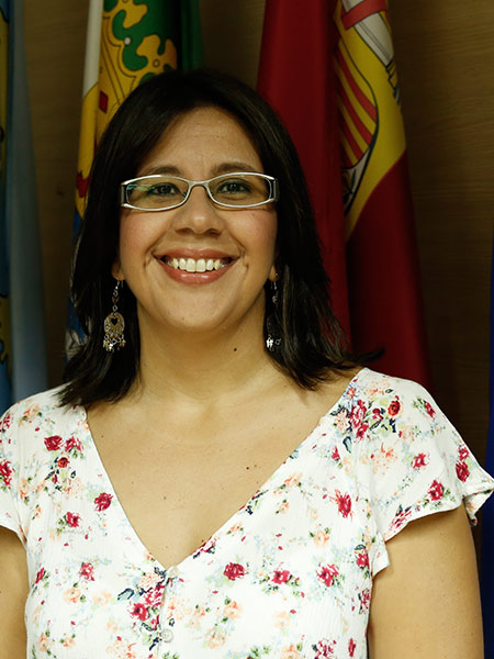 Teresa Nuria García Ramos