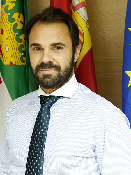 Ángel Muñoz Arroyo