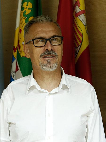 Lorenzo Sánchez Holguín