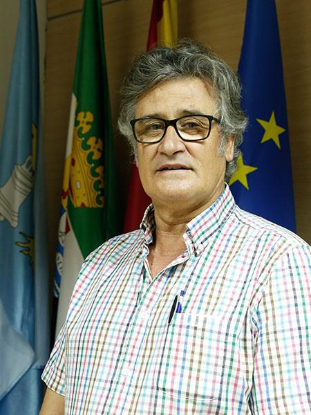 Miguel Quesada Campos