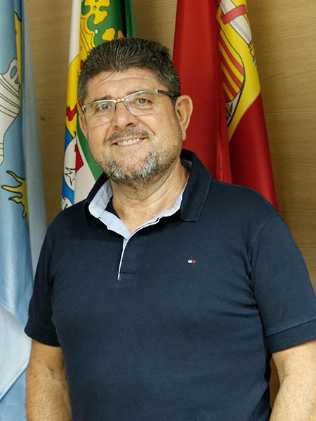 Rafael Sánchez Alcón