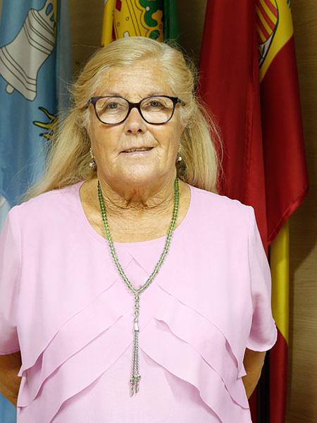 Ángela Miguel Hidalgo