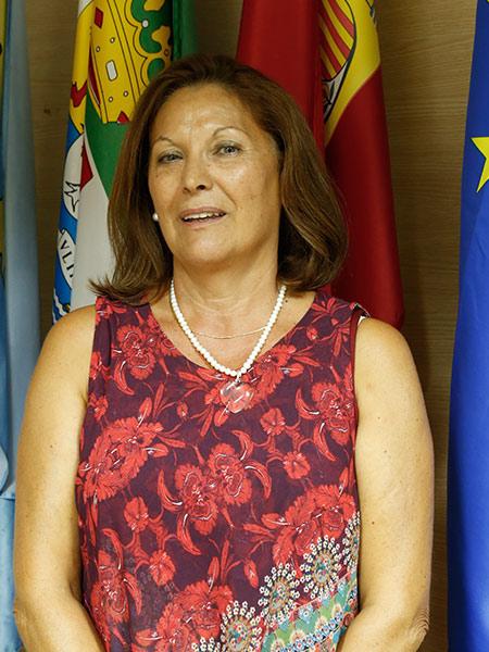 Belén Vázquez Vialas
