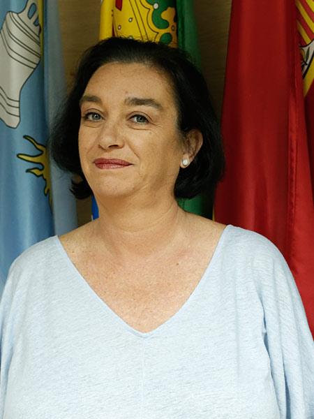 María Dolores Yuste García