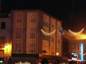 Concierto de Navidad @ Teatro del Mercado