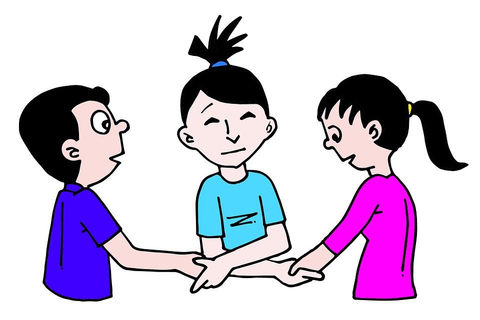 Curso de mediador/a en materia de acoso escolar.
