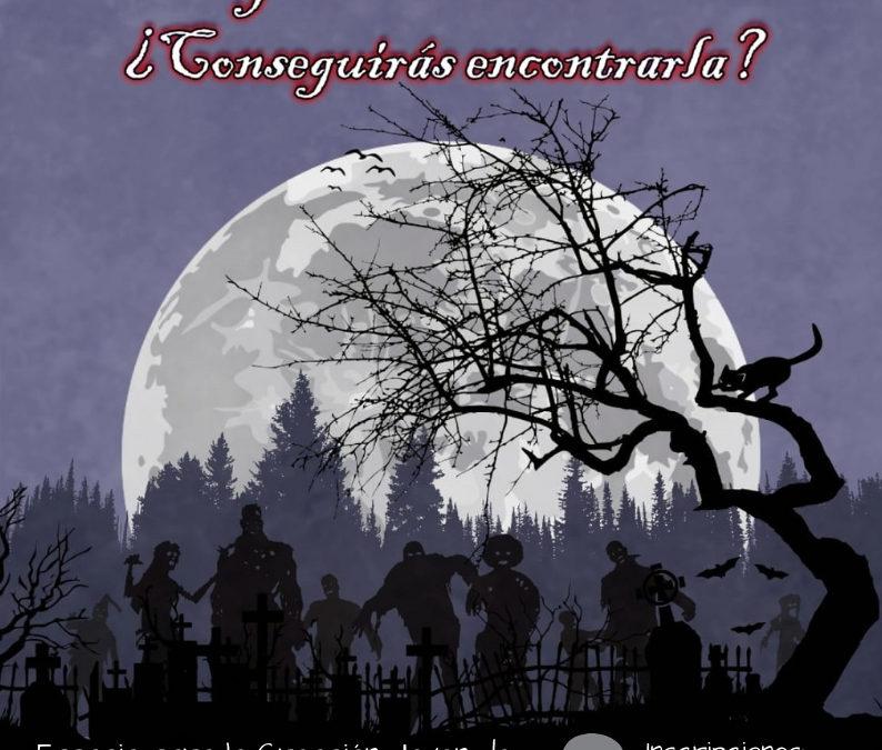 La noche zombie