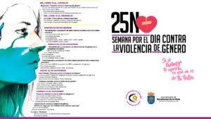 Sensibilización y prevención de ciberviolencia de género en la comunidad educativa @ Casa de la Cultura