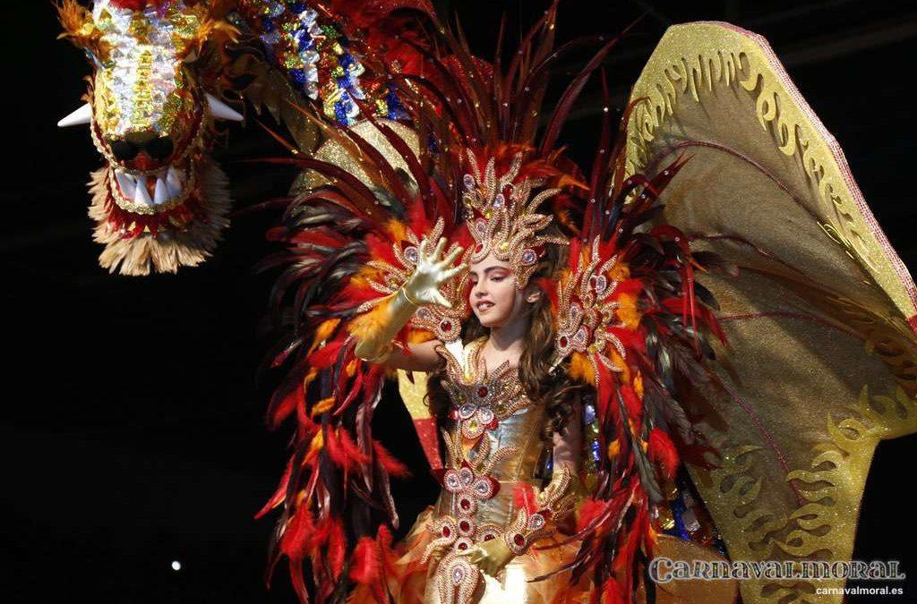 Abierto el plazo de inscripción para reinar el Carnavalmoral del Campo Arañuelo.