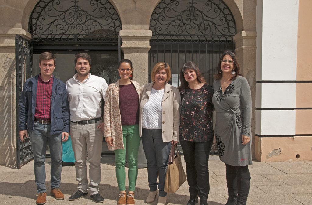 La Junta de Gobierno Local aprueba las bases y ofertas de empleo correspondientes al programa Diputación Emplea.