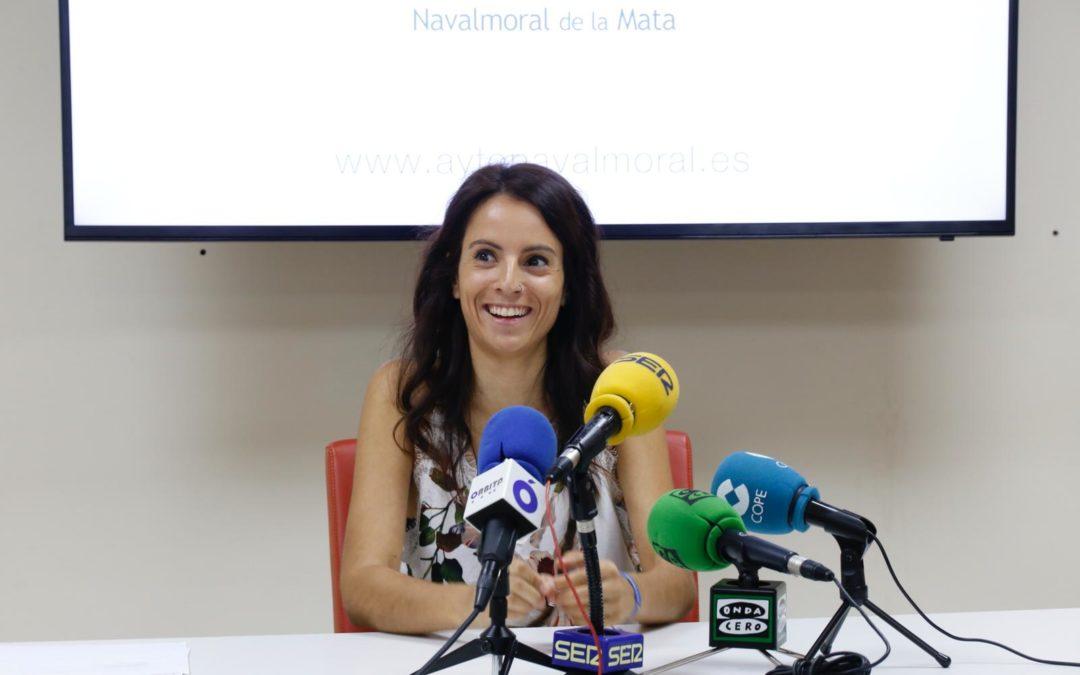 Benjamín Prado, Premio Internacional Generación del 27, en los Diálogos con Pilar Galán.