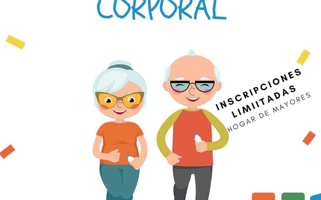 Curso de teatro para un envejecimiento saludable.