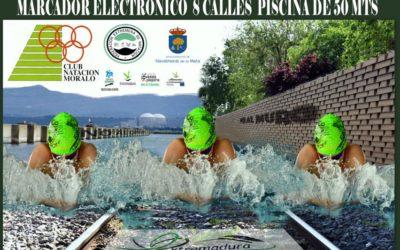 XVI Trofeo de Natación Campo Arañuelo.