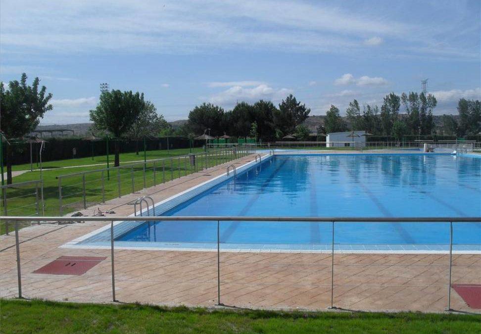 Abre la piscina municipal con una jornada de puertas abiertas.