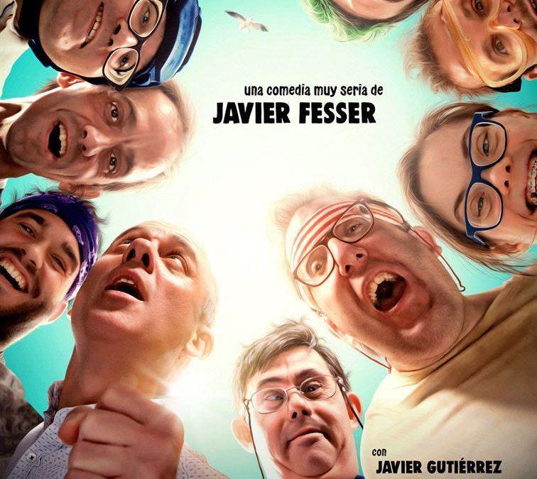 Campeones es la película que se proyectará el próximo martes en el Parque Municipal Casto Lozano.