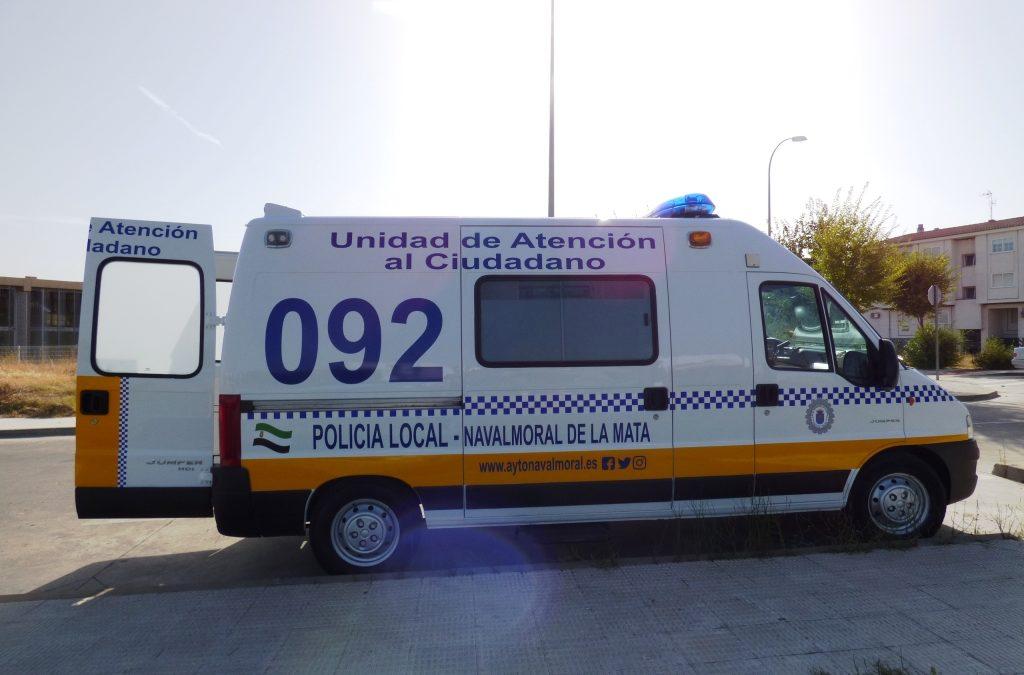 ABIERTO el plazo de instancias para las 7 plazas de Agente de Policía Local