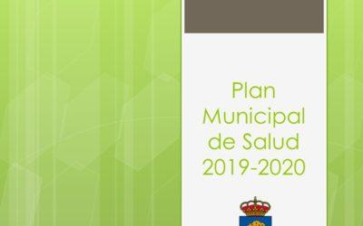 Plan Municipal de Salud 2019