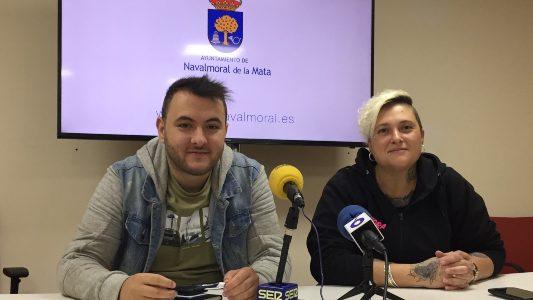"""Navalmoral será sede del campeonato nacional de patinaje """"Trofeo Federación  Inline Freestyle""""."""