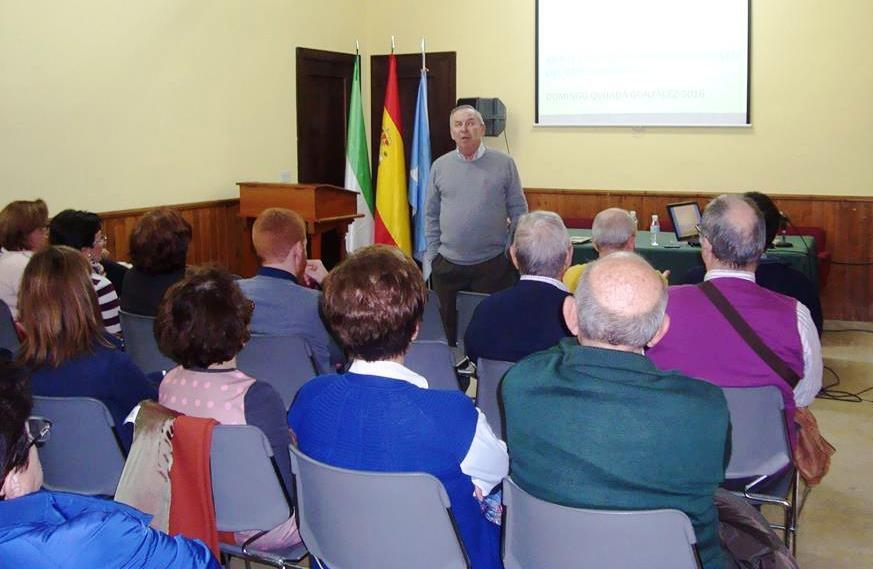 Programa íntegro de los Coloquios Histórico-Culturales del Campo Arañuelo