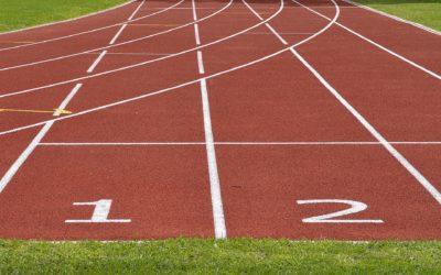 La pista de atletismo abrirá a partir de mañana para la práctica deportiva individual.