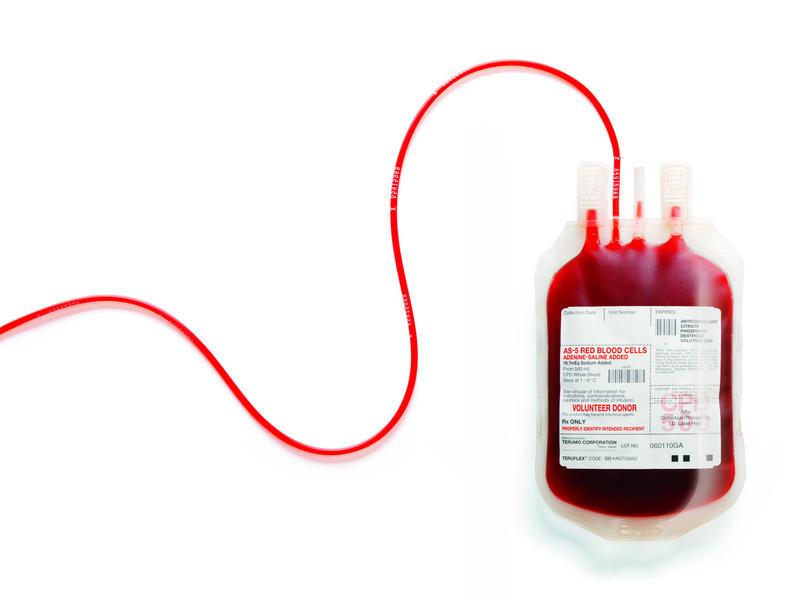 El Banco de Sangre estará en Navalmoral los días 22 y 23 de enero.