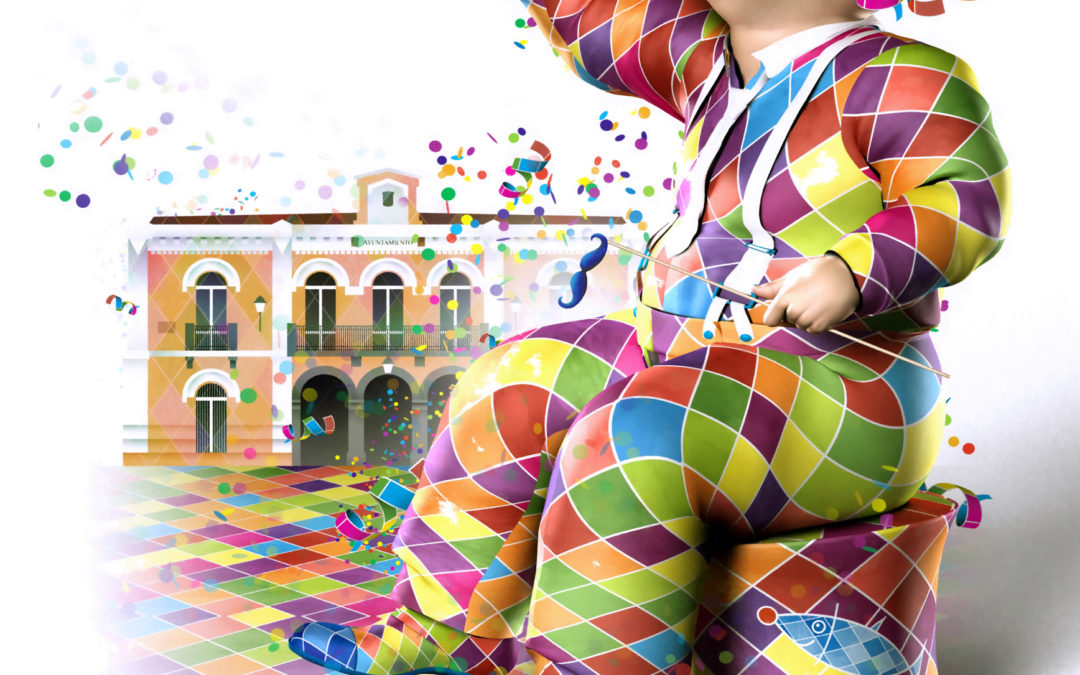 Programa de Carnavalmoral 2020