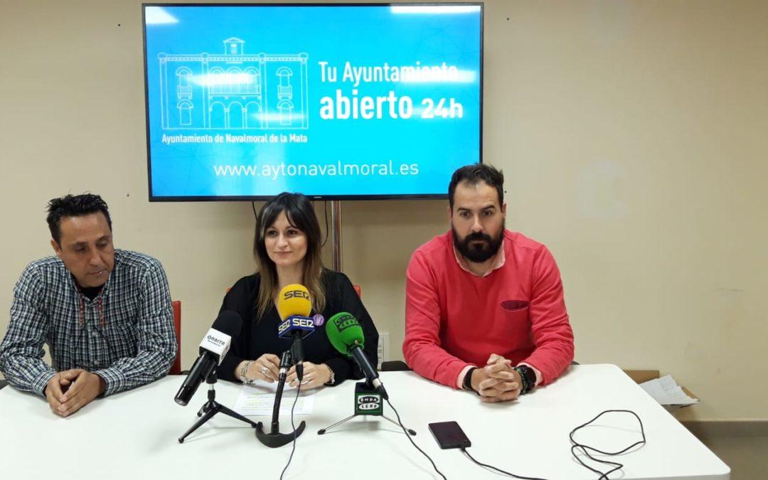 Medidas adoptadas y recomendaciones del Ayuntamiento de Navalmoral en materia de prevención.