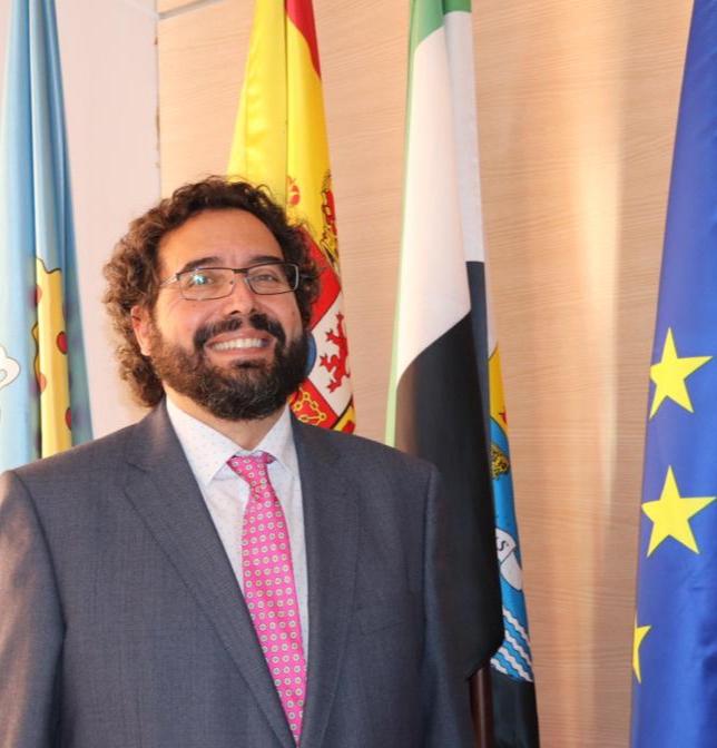 Jaime Alberto Vega San Martín