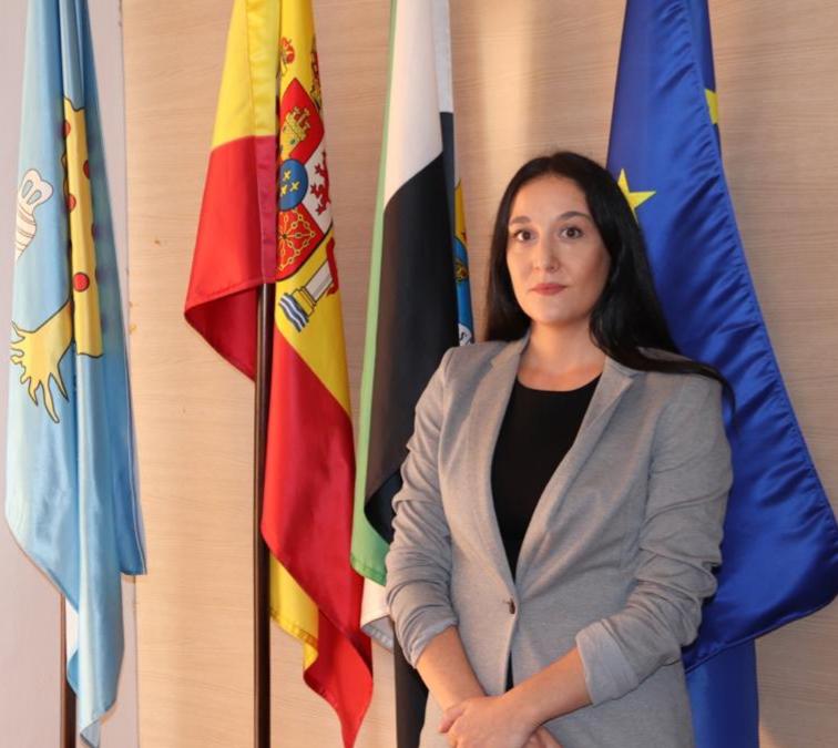 Iria Helena Sánchez Sánchez