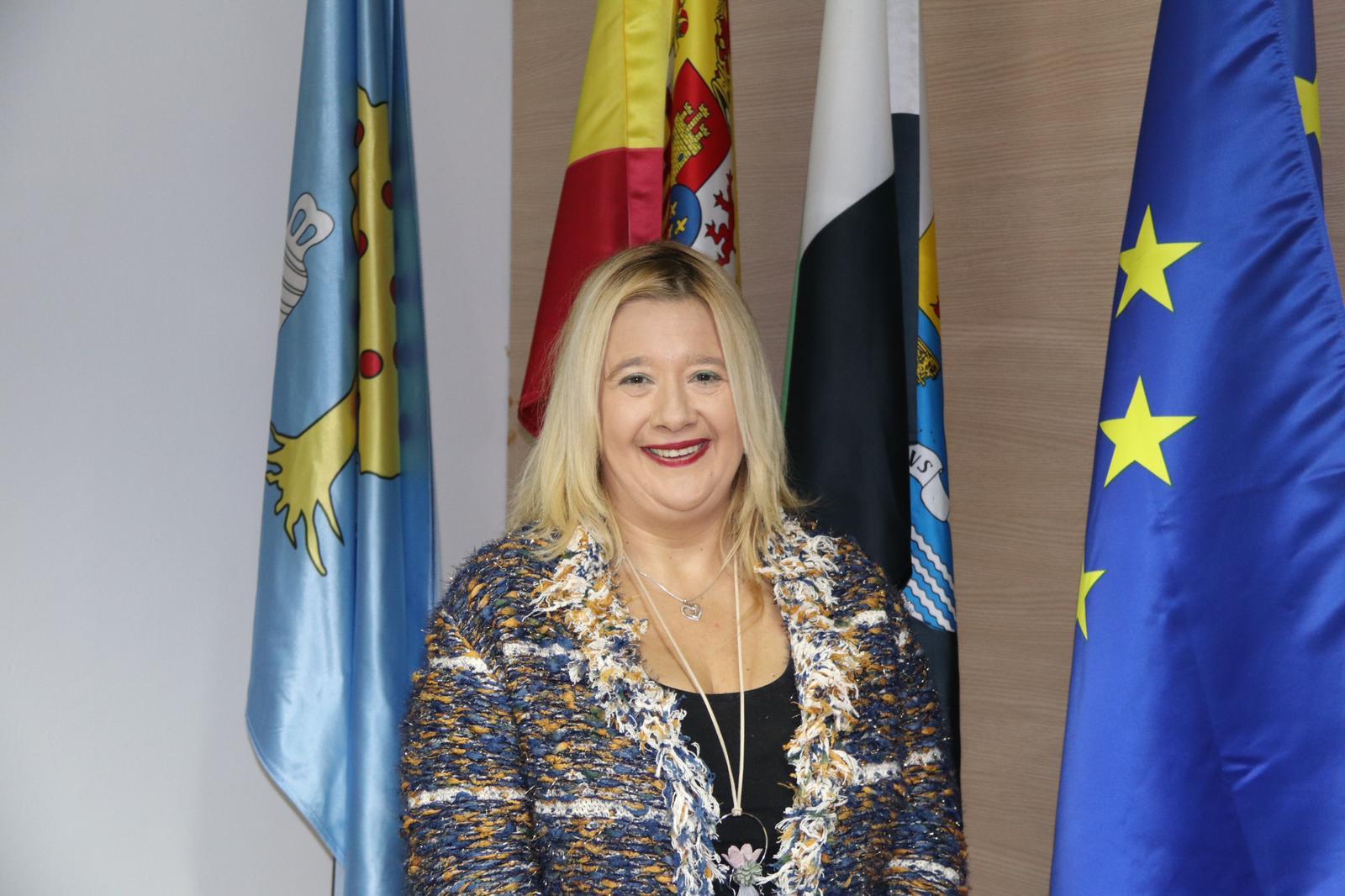 Maria Luz Martínez González