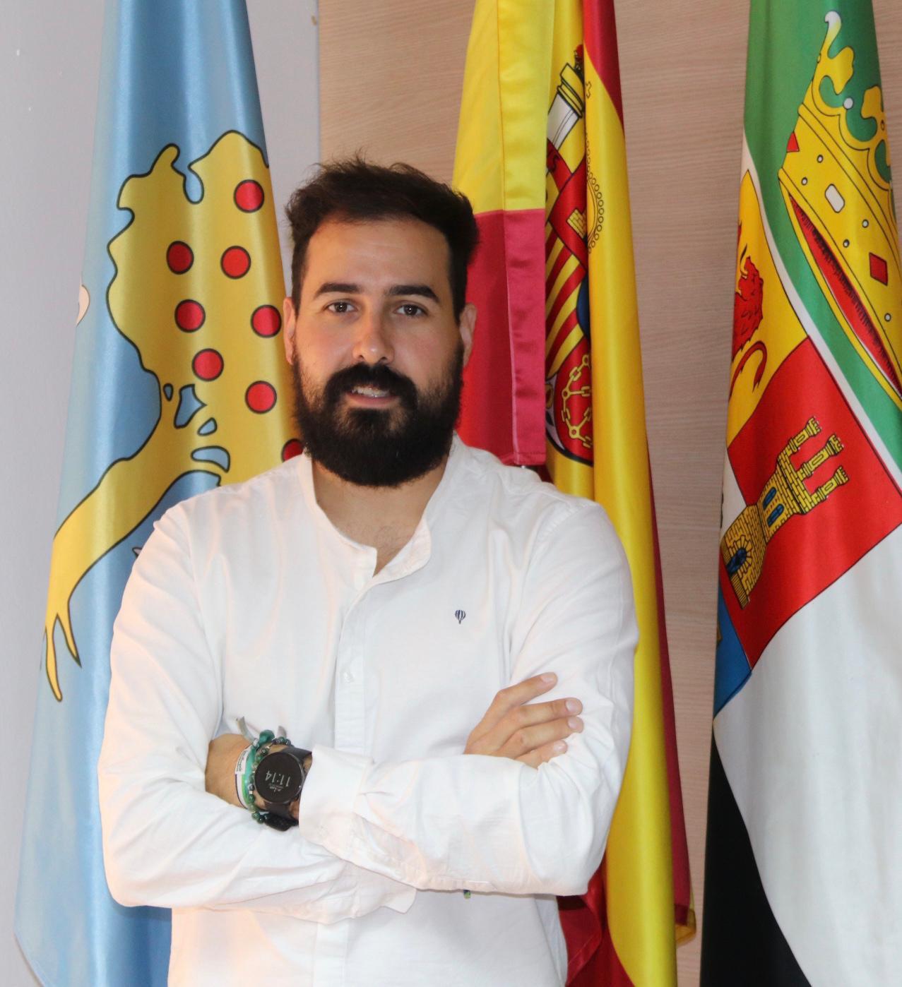 Pedro José Fernández Holguín