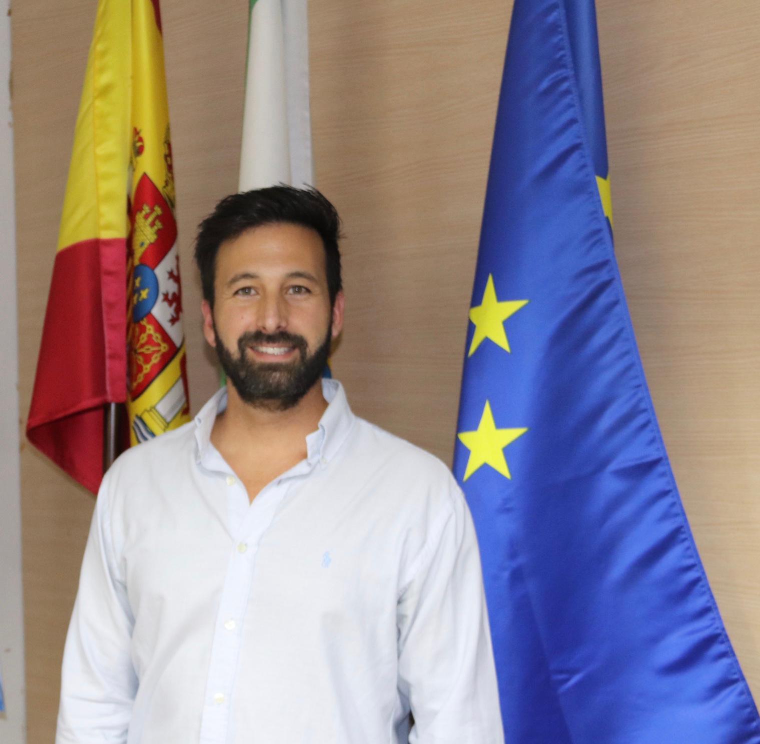 Jorge Martín Trancón