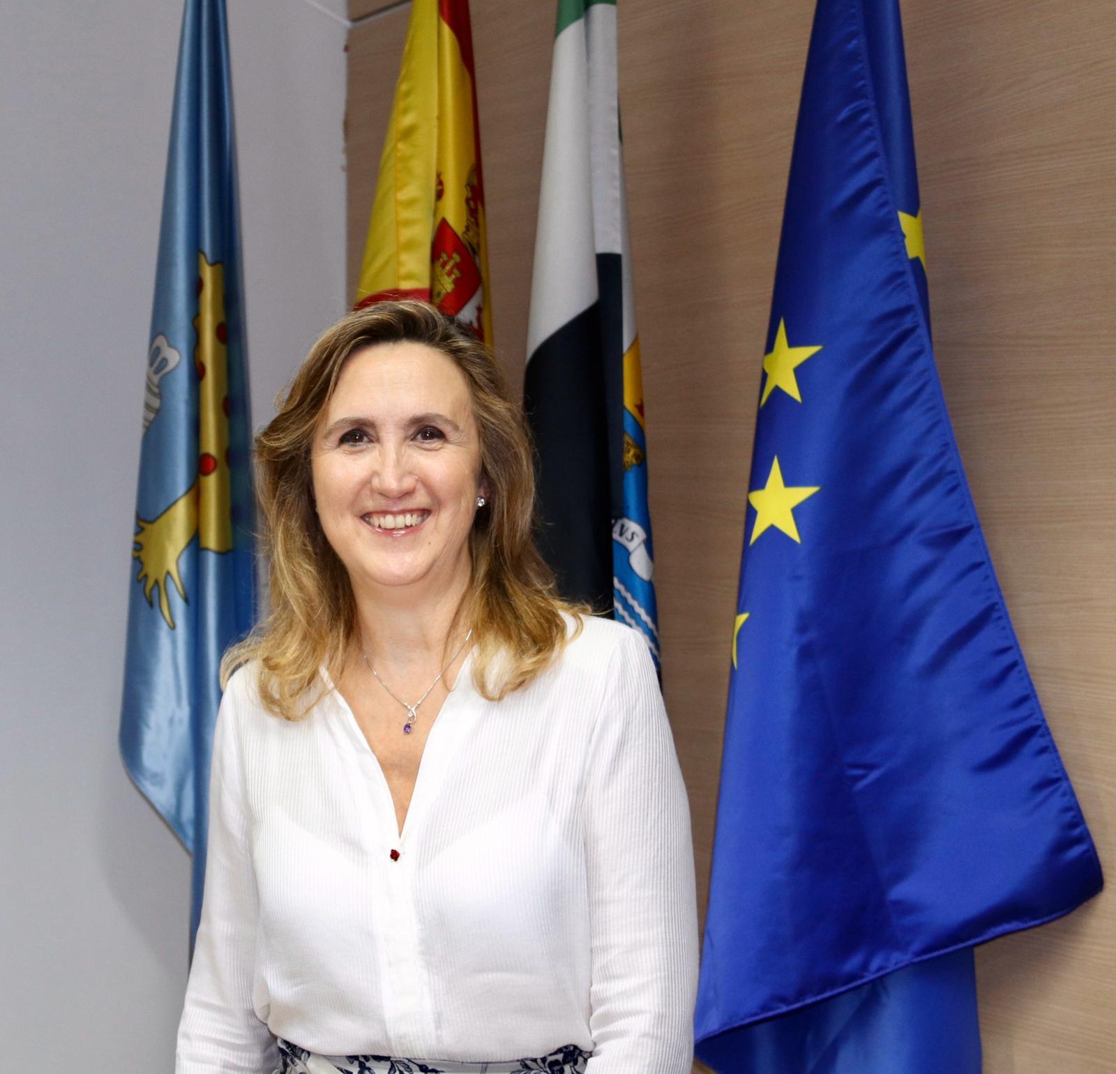 Mª Patricia González-Mohíno García-Carpintero