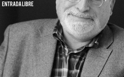 Fernando Savater en los Diálogos con Pilar Galán