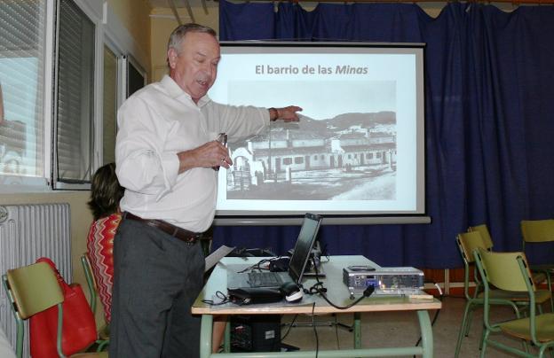 Los Coloquios Histórico-Culturales del Campo Arañuelo dedican su XXVII edición al Cronista Oficial de Navalmoral, Domingo Quijada