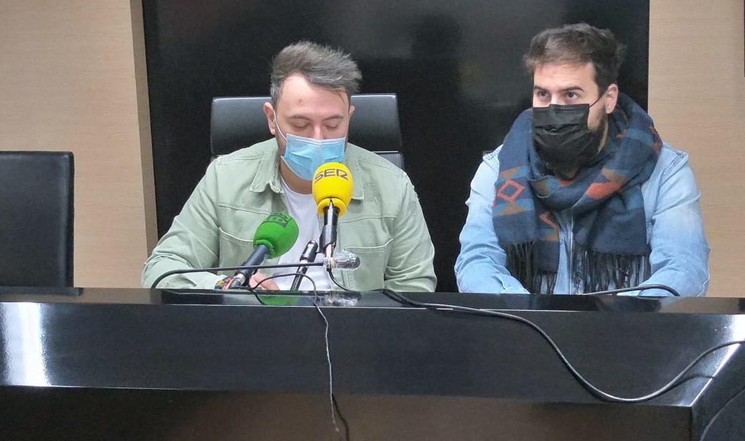 El Programa de Ayudas Sociales Frente a la Cov-19 beneficia a 317 personas empadronadas en Navalmoral y al comercio de la localidad.