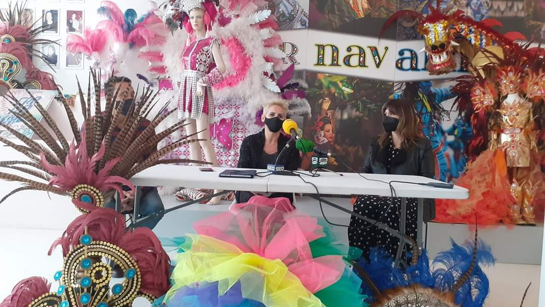 Vídeo de la Agrupación de Peñas del Carnavalmoral en homenaje a nuestra fiesta grande.