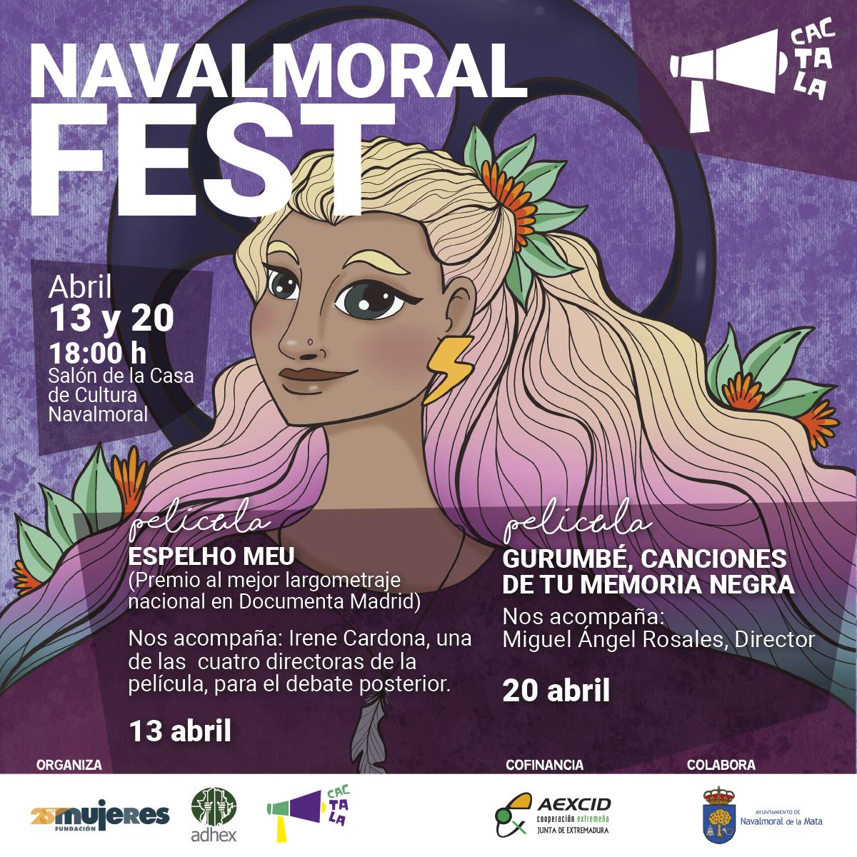 Navalomoral FEST 21