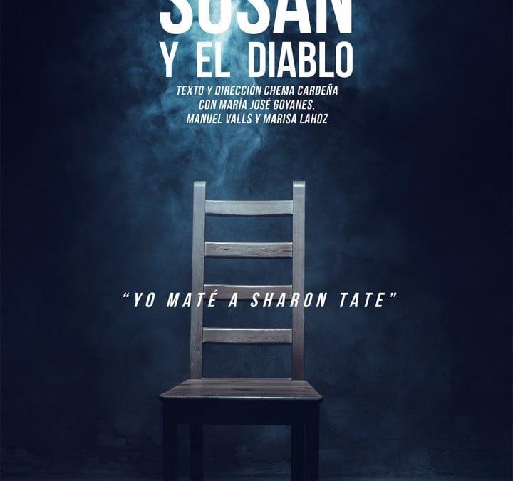 Susan y el Diablo.
