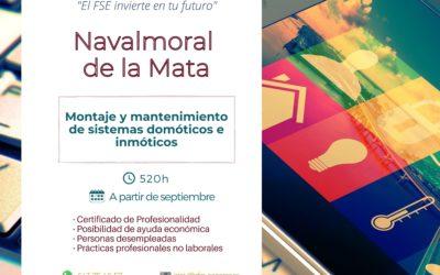 El Proyecto ISLA IV, becado con 17 euros diarios, abre el plazo de solicitud.