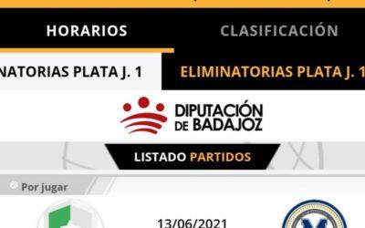 Los infantiles de la E.M de baloncesto jugarán en Cáceres la final frente a Maristas Azul