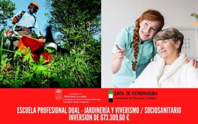 Escuelas Profesionales: personas preseleccionadas, fecha y hora de pruebas y entrevista.