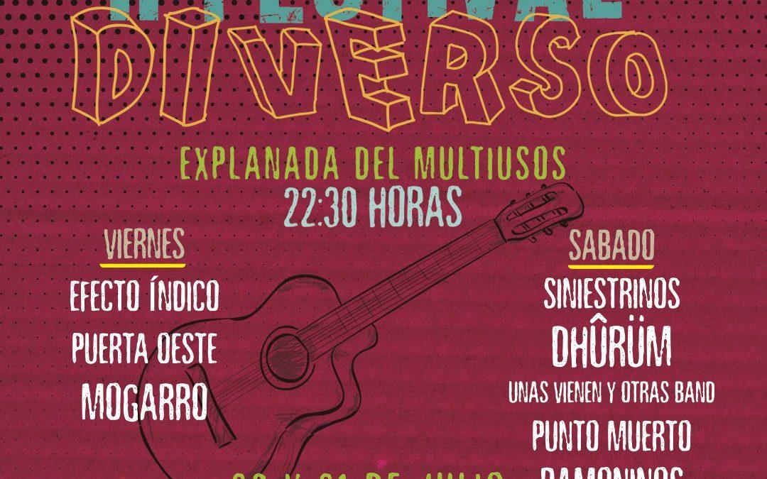 Festival Diverso
