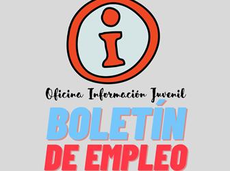 BOLETÍN NOTICIAS JUVENILES